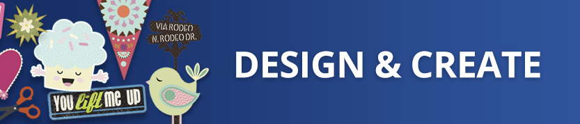Design & Create