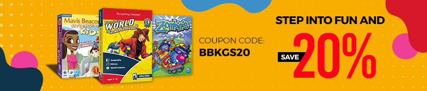 Great deals on your favorite kids titles