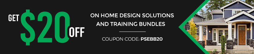 Home Design Solution bundle-up with training