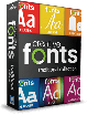 Creative Fonts Traditional Collection