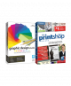 The Print Shop Deluxe 5.0/Graphic Design Studio Bundle