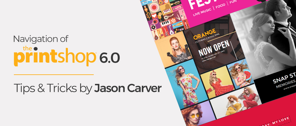The Print Shop 6.0 Tips & Tricks By Jason Carver