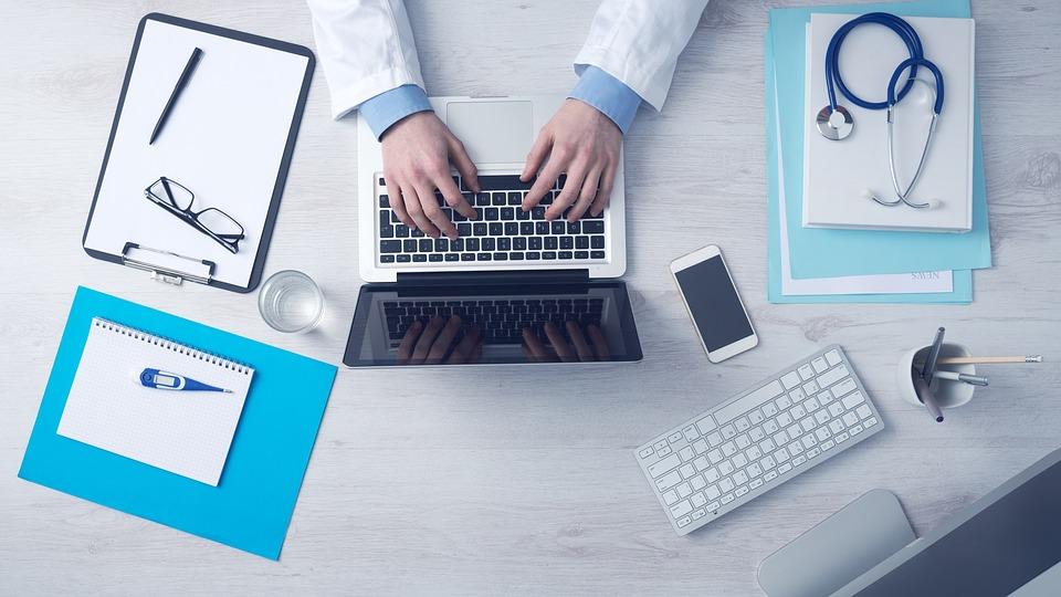 Mavis Beacon: Influence of Typing Speed in the Job Market