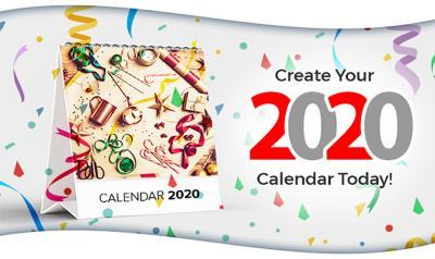How to Create a Photo Calendar with Calendar Creator 12.2!