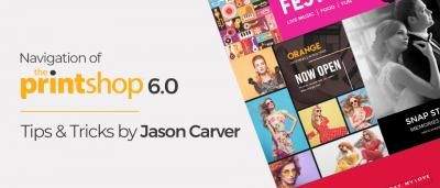 The Print Shop 6.0 Tips & Tricks By Jason Carver