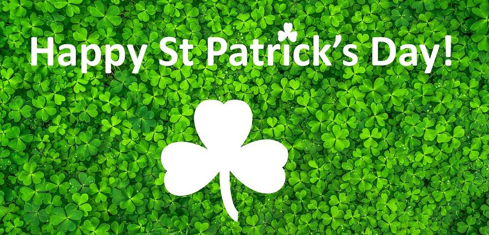 PrintShop: St Patrick's Day Special