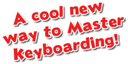 Mavis Beacon Keyboarding Kidz Cool New Way