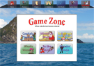 All New Game Zone